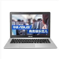 【支持礼品卡支付】华硕(ASUS)X450JB4200 14英寸笔记本电脑 (i5-4200H 4G 1TB GT940M 2G独显 蓝牙4.0 D刻 Win10 黑色)