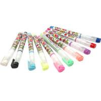 韩国款创意文具立体爆米花笔、泡泡笔,相册贺卡笔