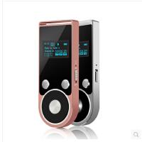 索爱 SA-768MP3音乐播放器8G 英语听力学习外放插卡录音mp3计步器
