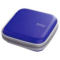 【品牌直供】日本SANWA 软件包 FCD-SH36 CD盒 CD包(36片装)蝶片包 光蝶包 光盘包 盘片包 抗震 2个包