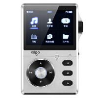 【包邮+送16G内存卡+保护套】爱国者 (aigo) MP3-105HiFi播放器 无损发烧 高音质MP3音乐便携随身听 (爱国者105音乐MP3)