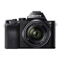 Sony/索尼 ILCE-7单机身 套机(28-70)a7K 全画幅微单 数码相机
