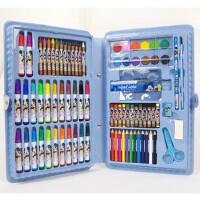 迪士尼米奇90件美劳派礼盒/文具套装水彩笔大礼盒/DM6902