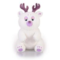 【当当自营】熊出没毛绒玩具 17寸雪熊(雪岭熊风电影版 雪熊毛绒玩具43cm)