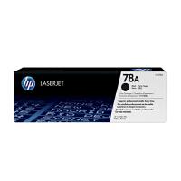 HP 惠普 CE278A 黑色硒鼓 适用于P1566 P1606dn M1536dnf