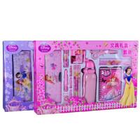 DISNEY迪士尼米奇大礼盒套装/文具套装P5018粉色、紫色