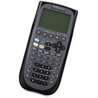 德州仪器TI-89 德州仪器TI89 Titanium 图形计算器 AT/AP考试