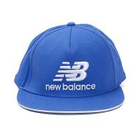 New Balance 新款男子运动休闲帽AAH61664-ABY