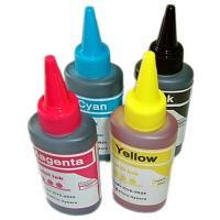 彩帝 兼容 惠普HP818墨盒填充墨水 适用于HP F2560 打印机墨盒墨水 惠普墨盒填充墨水