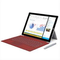 【支持礼品卡】微软(Microsoft) Surface Pro3(专业版 Intel i5 128G存储 4G内存)12英寸平板电脑  奢华触控体验,办公与娱乐完美结合~!