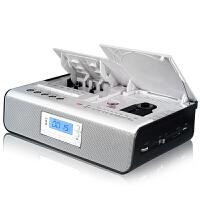熊猫 CD-700 复读 磁带 录音 CD VCD DVD U盘 SD卡 收音 播放机 胎教机