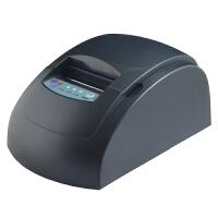 佳博打印机 GP-5860III 热敏票据打印机 POS58打印机 热敏小票机
