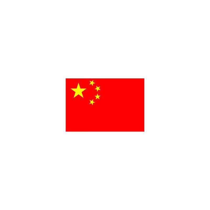 5号国旗 中国国旗 规尺寸国旗(96*64) 旗帜