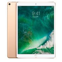 【当当自营】Apple iPad Pro 平板电脑 12.9英寸(256G WLAN版/A10X芯片/Retina显示屏/Multi-Touch技术)金色 MP6J2CH/A