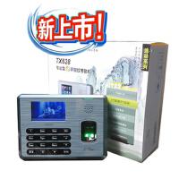 中控TX628指纹考勤机 指纹打卡机 指纹机 TCP IP网络型