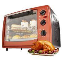九阳30升大容量电烤箱 KX-30J601  家用 九阳自营 上下独立加热
