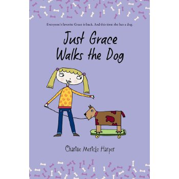 Just Grace Walks the Dog    ISBN:9780547237534