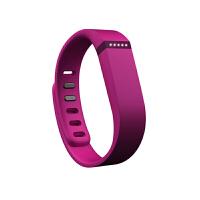 Fitbit Flex 乐活智能手环 无线运动手环睡眠蓝牙腕带智能手表 健康计步器 苹果iphone6 小米 华为荣耀 手机平板通