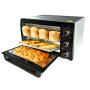【九阳官方旗舰店】 KX-30J601 电烤箱 多功能电烤箱 大容量 30L 可烤整鸡  精、准定时
