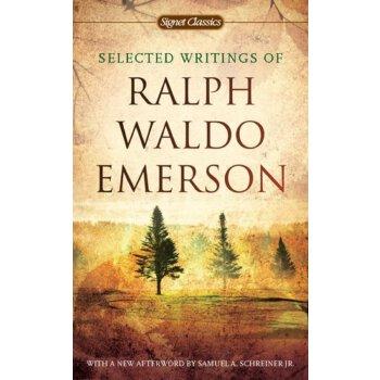 Signet Classics: Selected Writings of Ralph Waldo Emerson    ISBN:9780451531865