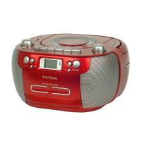 熊猫CD机 CD800 磁带收录放机 CD-800特设USB接口 录音机 教学机 英语学习机 胎教机 CD机收录机 便携DVD机