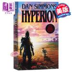 海伯利安 英文原版 Hyperion Dan Simmons 雨果奖 星云奖