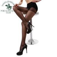 圣大保罗丝袜女士袜子3条连裤袜12D性感潮女包芯丝美腿防勾丝肉色黑色情趣打底透明夏季薄款 9906