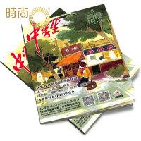 包邮 中学生-青春悦读 2017年全年杂志订阅新刊预订1年共12期10月起订中国少年儿童新闻出版总社