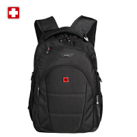 正品国际品牌swisswin瑞士军刀包背包双肩包旅行包男商务包电脑包邮书包