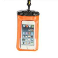 特比乐T-9C/20米户外手机防水袋游泳潜水iphone4s5触屏防水包