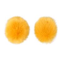 kenmont卡蒙无间耳套女 冬 可爱冬季保暖耳包毛绒耳罩耳帽3982