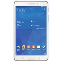 三星(SAMSUNG)GALAXY Tab4 T231 8g 7英寸平板电脑 3G 通话功能 8gb纯白色 Tab 4配备四核强芯,性能强劲!诸多优化让游戏、办公更舒心!