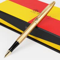 毕加索PS-606土豪金铱金笔钢笔当当自营