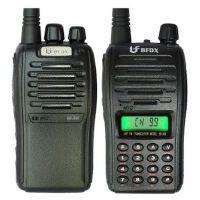 北峰 BF-318对讲机3200毫安锂电 语音加密 收音手电筒 与北峰BF-996对讲机同款
