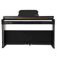 The ONE 智能钢琴 电钢琴 数码钢琴 电子琴 烤漆