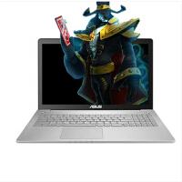 【支持礼品卡】华硕(Asus) N550JK4710 15.6英寸笔记本电脑 4K高分屏-分辨率3840x2160 I7-4710 8G内存 1T硬盘 850-4G独显 W8系统