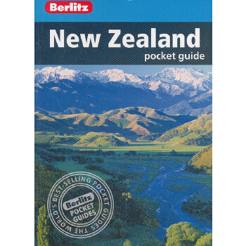 NEW ZEALAND(ISBN=9789812685513)