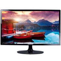 三星(SAMSUNG)S24D300HS 足24英寸LED背光电脑显示器(HDMI接口)