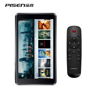Pisen/品胜 掌上视屏(WVBO06N)平板 电视盒子二合一 视频播放器安卓5.0 视频盒子 平板二合一 游戏娱乐
