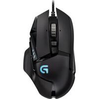 【罗技】G502 炫光自适应游戏鼠标