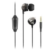 【全球购+正品】森海塞尔(Sennheiser)CX275S 智能线控耳机  通用移动音乐与通讯耳机  安卓 苹果 windows系统手机都支持!