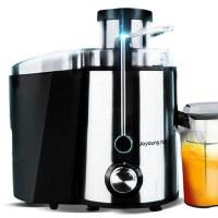 【九阳官方旗舰店】榨汁机JYZ-D51 多功能榨汁机家用全自动水果汁迷你果汁机