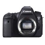Canon/佳能EOS 单反相机6D 机身