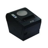 【票打专卖】SPRT SP-POS88IV 80mm热敏带切刀小票打印机 并/串口