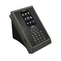 中控ZKTeco EF100 人脸考勤机打卡机 网络 免软件 U盘下载 面部识别