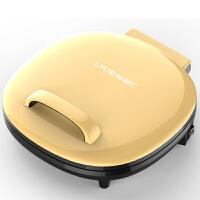 【当当自营】 利仁(Liven) LR-J3403电饼铛/煎烤机(团团)