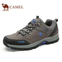 camel骆驼男鞋 新款 户外运动登山徒步耐磨防滑户外男鞋