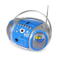 熊猫CD-200 CD机 cd磁带复读机  cd复读机  收录机 胎教机 录音机面包机 英语学习机 便携式习机