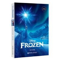 迪士尼英文原版.冰雪奇缘 Frozen