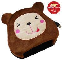 USB暖手鼠标垫/USB鼠标垫-淘淘熊